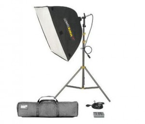 Lowel Rifa Light Softbox